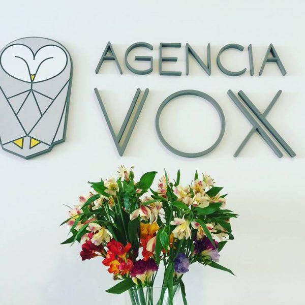 PR Agencia